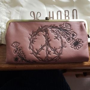 NWT HOBO LAUREN WALLET